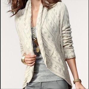 CAbi circle sweater 720 - S